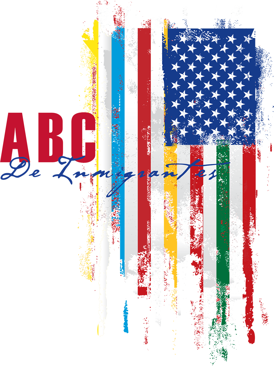 ABC's for Immigrants